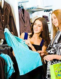 Retail Buyer Stock Research Market