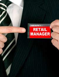 Retail High Street Company Manager